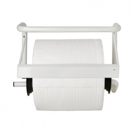 DISPENSADOR MATATRAPOS DE PIE (BLANCO)