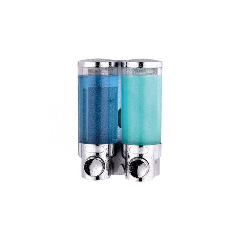 Dispensadores de jabon de ducha thermolive for Dispensador de jabon para ducha
