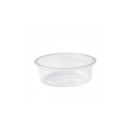 PLA DOBLE USO:TARRINA PARA SALSA O INSERTABLE 60 ML
