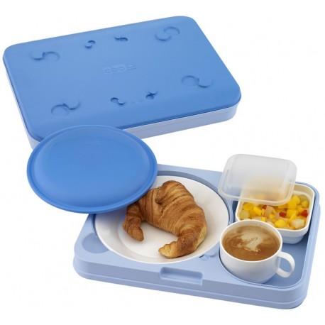 Bandeja isotérmica desayuno/merienda