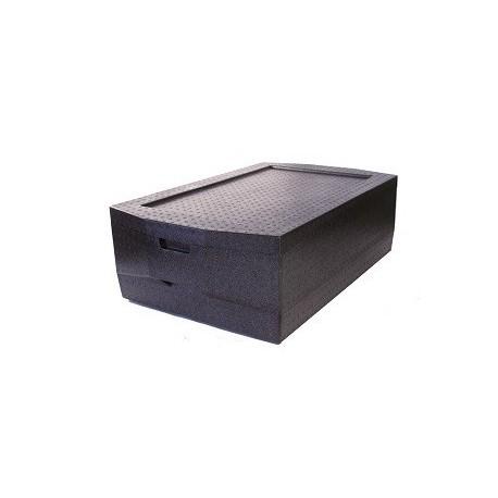 CONTENEDOR ISOTÉRMICO BOXS GN 1/1 MODELO 150