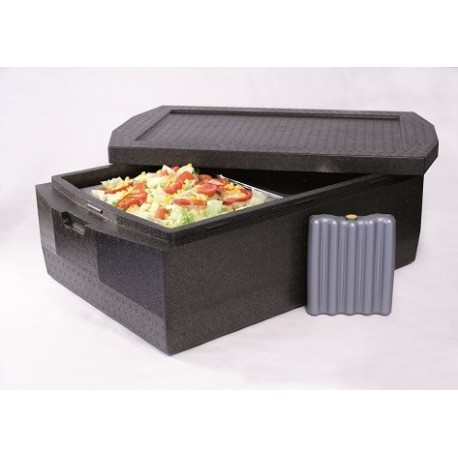 isotérmico Gastronorm BOXS GN 1/1