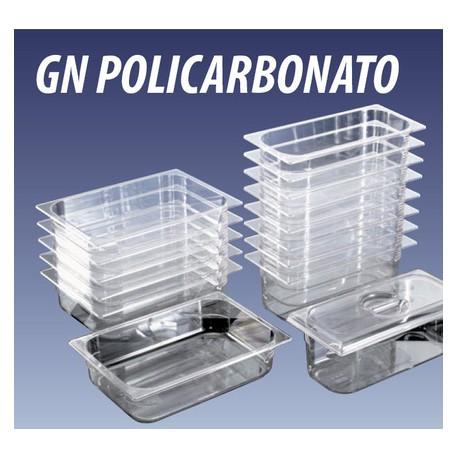 GASTRONORM POLICARBONATO