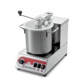 Cutter SK3 picadora emulsionador 3.lts