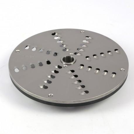 Disco rallador Sammic SH-6 corte polvo grueso 6 mm