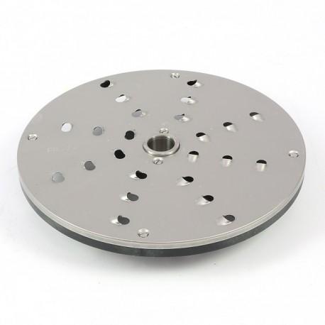 Disco rallador Sammic SH-7 corte polvo grueso 7 mm