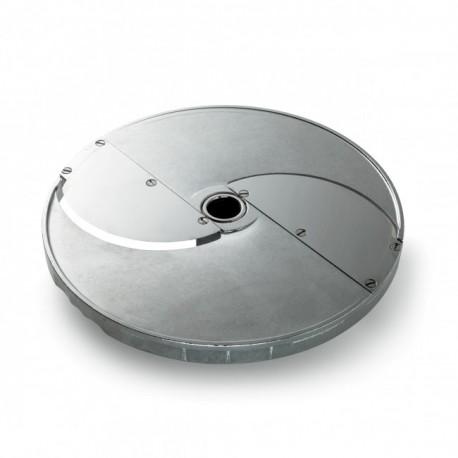 Disco cortador Sammic FCCE-2+ naranja,lechuga 2 mm