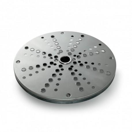 Disco rallador Sammic SH-8 corte grueso 8 mm