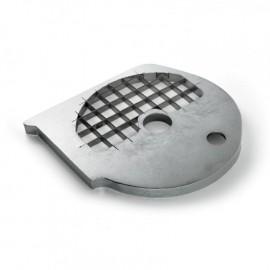 Rejillas corte en cubos Sammic FM-20 20mm