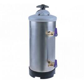 Descalcificador Automático Manual, de 5 a 20 litros