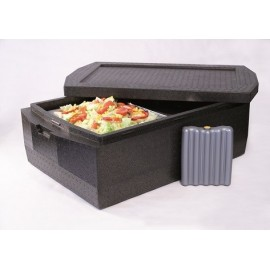 Contenedor isotérmico Gastronorm BOXS GN 1/1