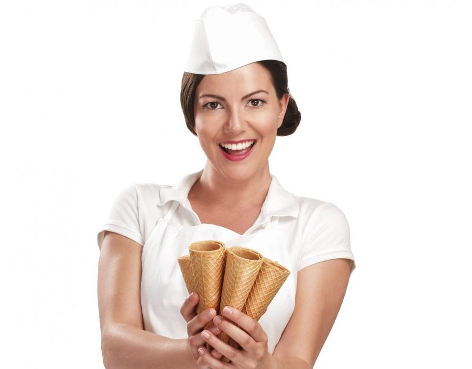 Contenedor isotérmico para helados | Thermolive