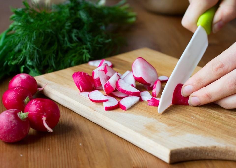 cuchillos de cerámica | Thermolive