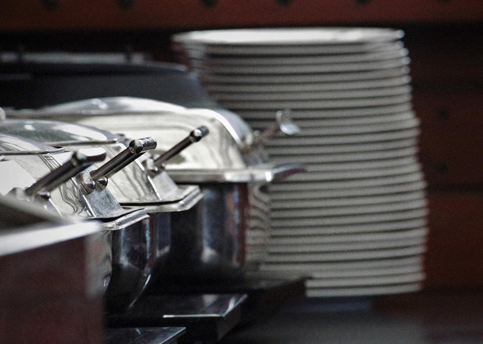 Maquinaria de hostelería online | Thermolive